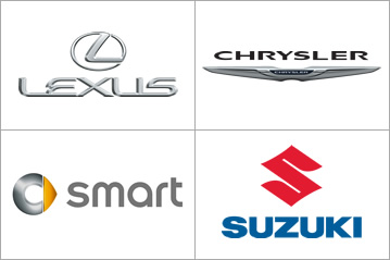 lexus chrysler smart suzuki servicing