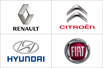 renault citroen fiat hyundai servicing