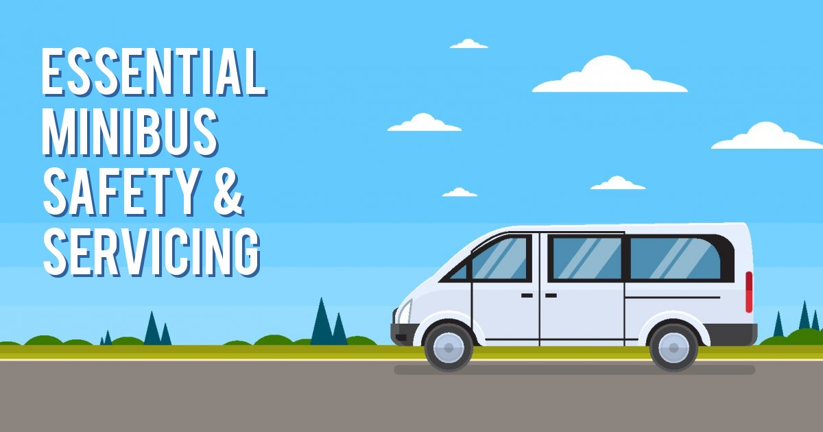 Essential Minibus Safety & Servicing